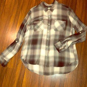 Mossimo flannel